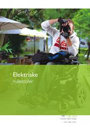 Elektriske rullestoler