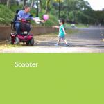 Forside Scooter