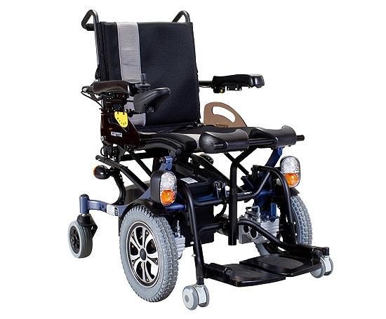 Ergo Stand elektrisk rullestol