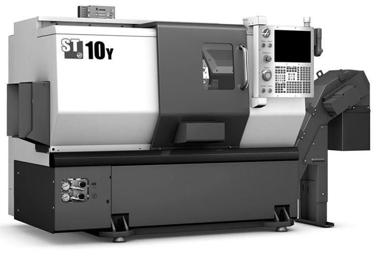 Maskinering, CNC dreiing og fresing